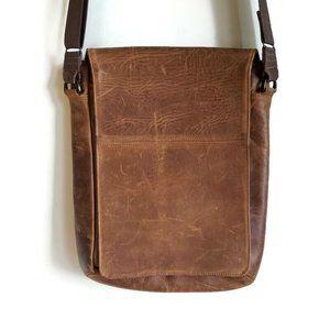 Waterfield San Francisco Vertical Messenger Bag